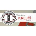 Milan Krejčí - Truhlářství – logo společnosti