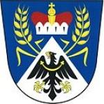 Obecní úřad Hrušovany (okres Chomutov) – logo společnosti