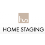 HOME STAGING s.r.o. – logo společnosti