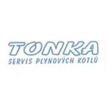 TONKA, s.r.o. – logo společnosti