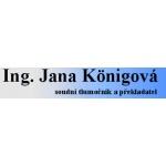 Königová Jana, Ing. – logo společnosti