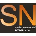 Správa nemovitostí DEJDAR, s.r.o. – logo společnosti