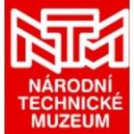 NÁRODNÍ TECHNICKÉ MUSEUM - NTM Praha – logo společnosti