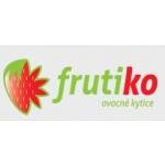 FRUTIKO international s.r.o. – logo společnosti