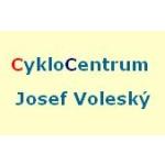 CYKLOCENTRUM CHOCEŇ - Výroba tříkolových kol – logo společnosti