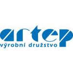 ARTEP výrobní družstvo – logo společnosti