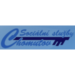 Sociální služby Chomutov, příspěvková organizace – logo společnosti