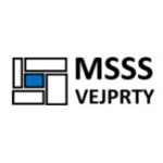 Městská správa sociálních služeb Vejprty - sídlo společnosti – logo společnosti