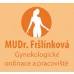 MUDr. Martina Fršlínková – logo společnosti