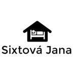 Ubytování - Sixtová Jana – logo společnosti