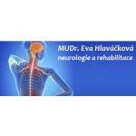 MUDr. Eva Hlaváčková – logo společnosti