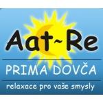 AAT-RE-CESTOVNÍ AGENTURA PRIMA DOVČA – logo společnosti