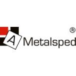 METALSPED s.r.o. – logo společnosti