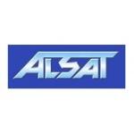 ALSAT v.o.s. – logo společnosti