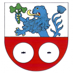 Obecní úřad Málkov (okres Chomutov) – logo společnosti