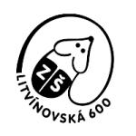 Základní škola Litvínovská 600 – logo společnosti