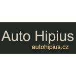 Auto Hipius - Služby pro motoristy – logo společnosti