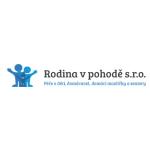 Rodina v pohodě s.r.o. – logo společnosti