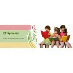Základní škola Špitálská - ZŠ Praha 9 Vysočany – logo společnosti