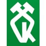 Uhelná paliva V+K – logo společnosti
