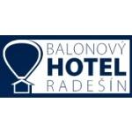 Balónový hotel s.r.o. – logo společnosti