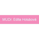 MUDr. Edita HOLUBOVÁ - ATIDE - Ordinace očního lékaře Hloubětín – logo společnosti