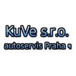 KuVe s.r.o. - autoservis – logo společnosti