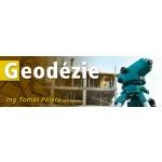 Palata Tomáš, Ing. - GEODET – logo společnosti