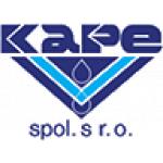 KaPe spol. s r.o. – logo společnosti