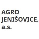 AGRO JENIŠOVICE a.s. – logo společnosti