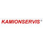 KAMIONSERVIS CZ, a.s. – logo společnosti