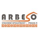 ARBESO s.r.o. - Pozemní stavby a zemní práce Praha 9 – logo společnosti