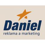 Reklamní agentura Daniel s.r.o. – logo společnosti