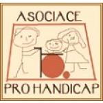 Společnost pro podporu lidí s mentálním postižením v České republice, o.s., Okresní organizace SPMP ČR Chomutov, Asociace Pro HANDICAP – logo společnosti