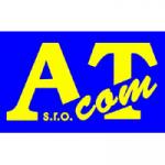 AT Com s.r.o. – logo společnosti