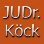 Köck Jan, JUDr. – logo společnosti