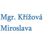 Mgr. Křížová Miroslava – logo společnosti