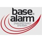 BASE Alarm - Pavel Bárta – logo společnosti