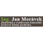 Ing. Jan Morávek – logo společnosti