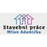Adamička Milan – logo společnosti