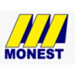 MONEST, spol. s r.o. – logo společnosti