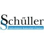 AK Schűller – logo společnosti