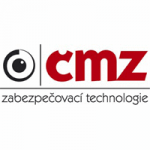 ČMZ spol. s r.o. – logo společnosti