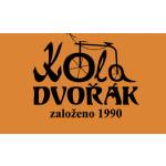 Dvořák Martin - sportovní vybavení – logo společnosti