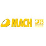 MACH DRŮBEŽ A.S. LITOMYŠL – logo společnosti