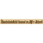 Římskokatolická farnost - děkanství Jirkov – logo společnosti