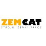 ZEMCAT s.r.o. – logo společnosti