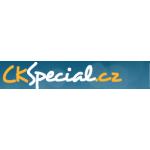 CK SPECIAL s.r.o. – logo společnosti