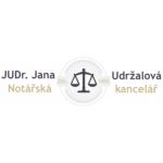 Udržalová Jana, JUDr. – logo společnosti