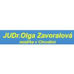 Zavoralová Olga, JUDr. – logo společnosti
